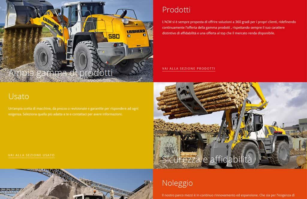 Adriatica Commerciale Macchine 2