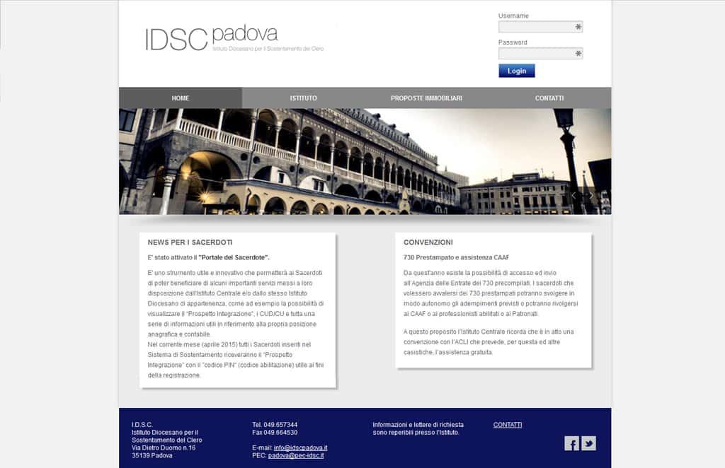 IDSC Padova 01