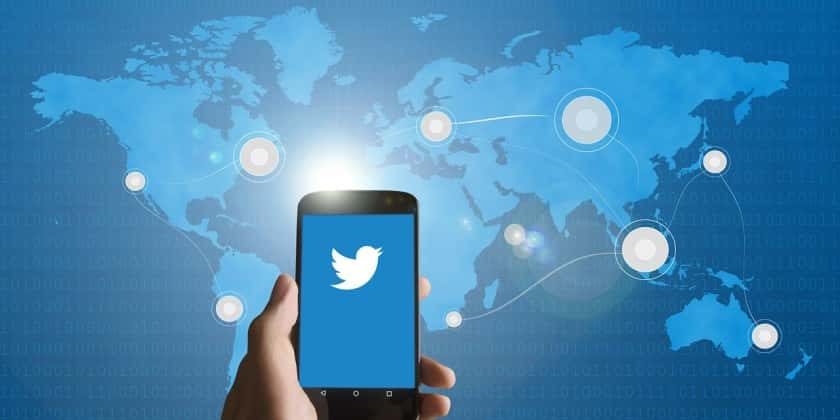 Twitter per il vostro business