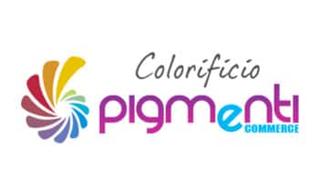 logo colorificio pigmenti