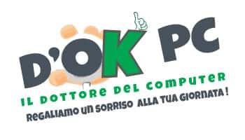 logo dok pc