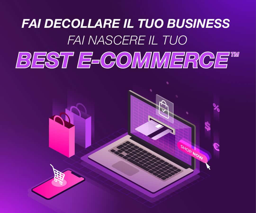 Best e-commerce